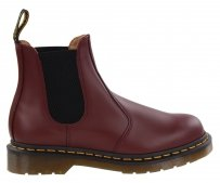 Sztyblety Dr. Martens 2976 Cherry Red Smooth