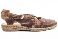 Sandały Josef Seibel FRANCESCA 01 Bark