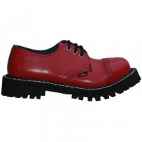Glany Steel 101/102 Red Full