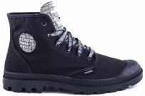 Buty Palladium PAMPA HI 70th Anniversary Black 72352082M