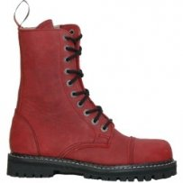 Glany KMM 100 Crazy Red