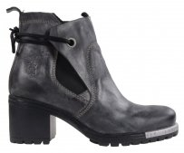 Botki Fly London LUXE 046 Alvito Anthracite