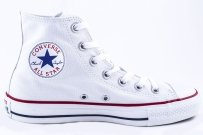 Trampki Converse CHUCK TAYLOR ALL STAR HI Optical White M7650