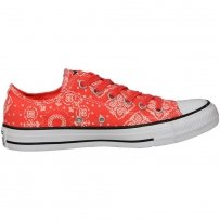 Trampki Converse CHUCK TAYLOR ALL STAR OX Blush Bandama 547325C