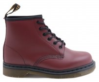 Buty Dr. Martens 101 Cherry Red Smooth