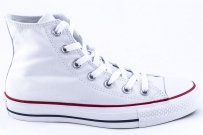 Trampki Converse CHUCK TAYLOR ALL STAR HI Optical White M7650C