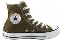 Trampki Converse CHUCK TAYLOR ALL STAR HI Olive Drab 136813C