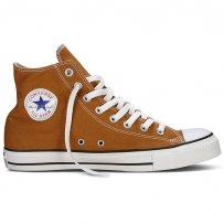 Trampki Converse CHUCK TAYLOR ALL STAR HI Venice Brown 139785F