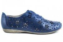 Półbuty Josef Seibel FIONA 27 Jeans Glove