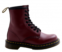 Buty Dr. Martens 1460 W Cherry Red Smooth