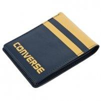 Portfel Converse Bi-Fold WALLET SPORT Navy 410504400