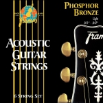 Struny FRAMUS Phosphor Bronze (10-46) Extra Light