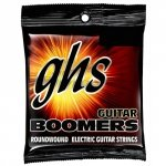 Struny GHS Boomers Roundwound (11-50) Medium