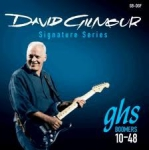 Struny GHS Boomers David Gilmour Signature (10-48)