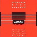 Struny do 5-ki WARWICK 46300 (40-130) Low B