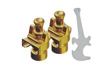 HENNESSEY Strap Lock NSL8200 (GD)
