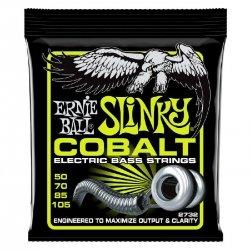 Struny do basu ERNIE BALL 2732 Cobalt (50-105)