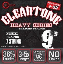 Struny CLEARTONE Monster Heavy (9-52) 7str.