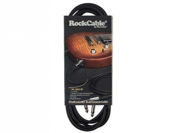 Kabel RockCable 3m RCL 30203 D6