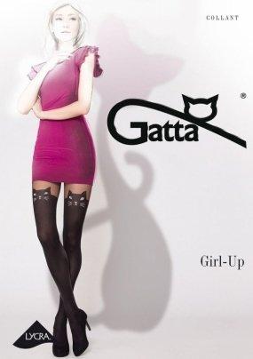 GIRL-UP CAT - RAJSTOPY DAMSKIE