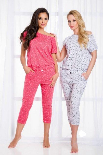 Piżama Taro Inka 2084 kr/r S-XL N