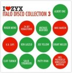 ITALO DISCO COLLECTION VOL 3