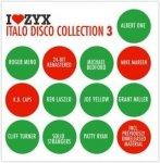 Italo Disco Collection Vol 3 [CD]