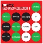 ITALO DISCO COLLECTION 1