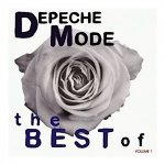 DEPECHE MODE - THE BEST OF VOL 1