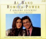 AL BANO ROMINA POWER - I GRANDI SUCCESSI (3CD)