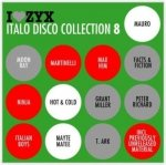 ITALO DISCO COLLECTION VOL 8