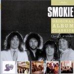 SMOKIE - ORIGINAL ALBUM CLASSICS (5CD)