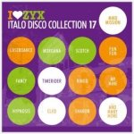 ITALO DISCO COLLECTION VOL 17