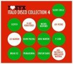 Italo Disco Collection 4 [CD]