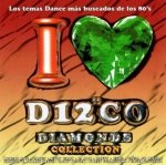 I LOVE DISCO DIAMONDS COLLECTION VOL 28