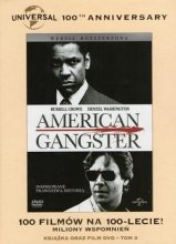 AMERICAN GANGSTER (DVD+KS)