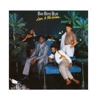 BAD BOYS BLUE - LOVE IS NO CRIME (REMASTERED LIMITED EDITION)