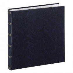 Album birmingham jumbo 30x30/100 niebieski