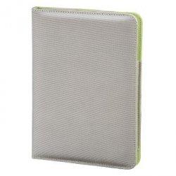 Etui portfolio lissabon ipad 5 ( air) szaro/zielony