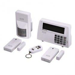 Xavax bezprzewodowy system alarmowy feelsafe (zestaw)