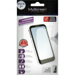 Protector myscreen kupon vp anticrash screenshield  < 7""