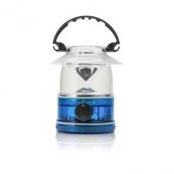 Lampa campingowa mc-5n niebieska