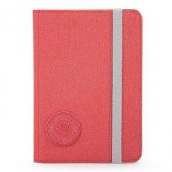 Etui do tabletu folder 7 różowe, g1735