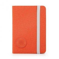 Etui do tabletu folder 7 pomarańczowe, g1690