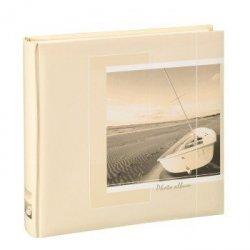 Album jumbo boat 30x30/100 beżowy 100 stron