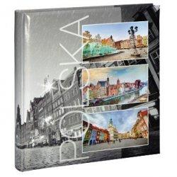 Album polskie miasta 29x32 cm 60 stron