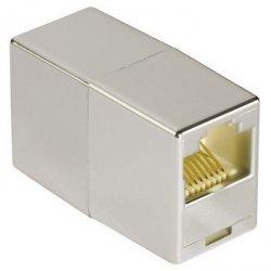 Hama adapter sieciowy cat5 2x8p8c 990450470000