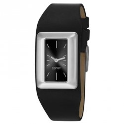 Stylowy zegarek esprit glendale black es105752001 i fotoksiążka gratis