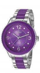 Zegarek esprit marin lucent purple es106192006 i fotoksiążka gratis
