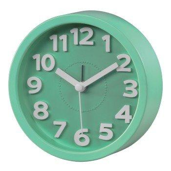 Alarm clock,light gre.rou